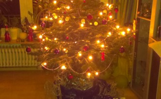 Oh Christmastree